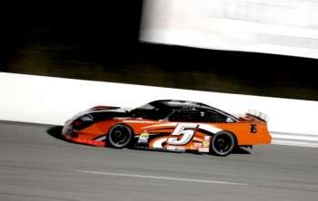 Nelsinho Piquet na tomada de tempo (Foto: Speed51.com)