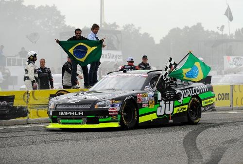 Piquet Jr venceu em Road America em 2012