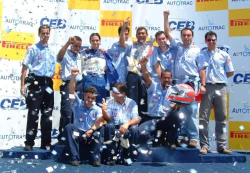 comemoração camp 2002 piquet sports