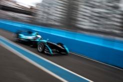 Nelson Piquet Jr (BRA) - NEXTEV TCR Formula E Team at 2015 Formula E Championship, Rd3, Punta del Este e-prix, 18 December 2015