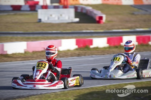 motorsport kart