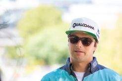 Nelson Piquet Jr (Foto: Manolo Media)