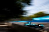 2015/2016 FIA Formula E Championship. Buenos Aires ePrix, Buenos Aires, Argentina. Friday 5 February 2016. Nelson Piquet (BRA), NEXTEV TCR FormulaE 001. Photo: Zak Mauger/LAT/Formula E ref: Digital Image _MG_8223
